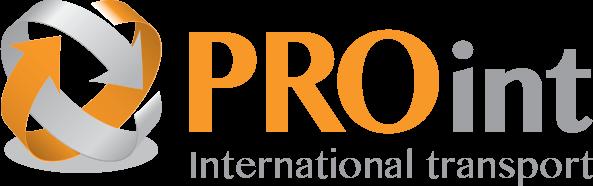 PROint - Mednarodni Transport
